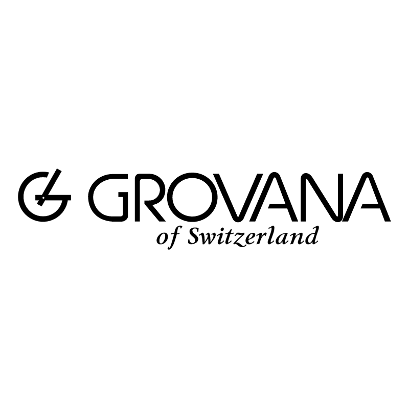 Grovana vector