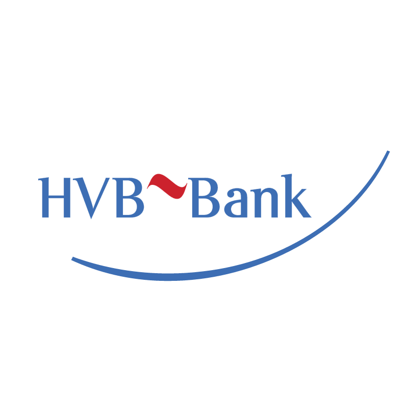 HVB Bank vector