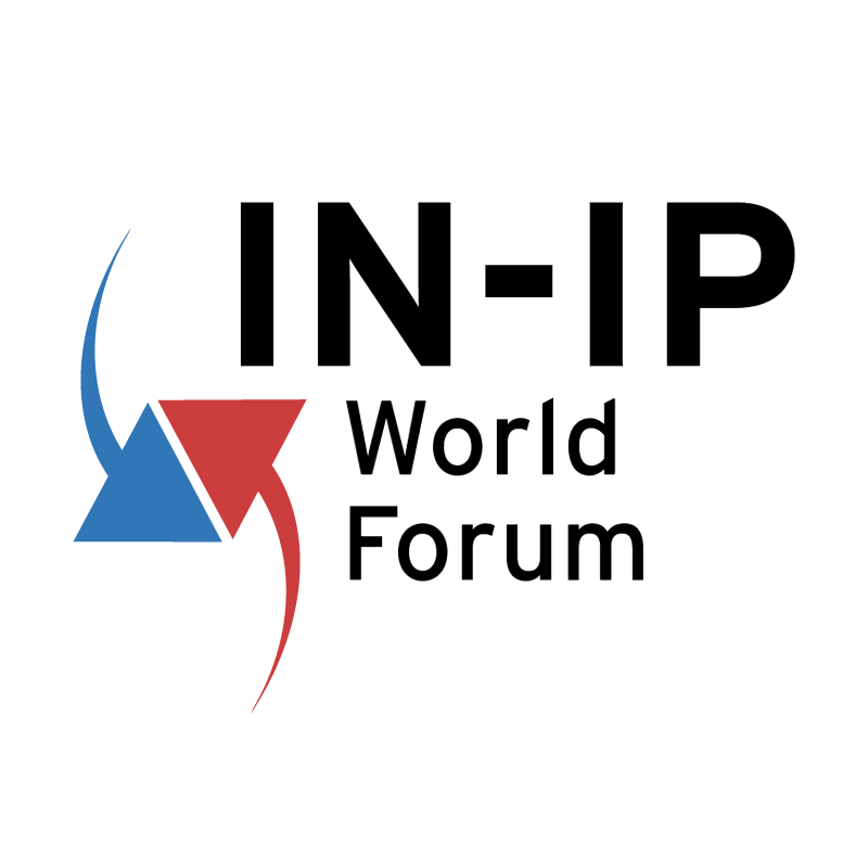 IN IP World Forum vector