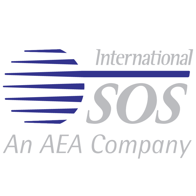 International SOS vector