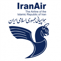 Iran Air vector