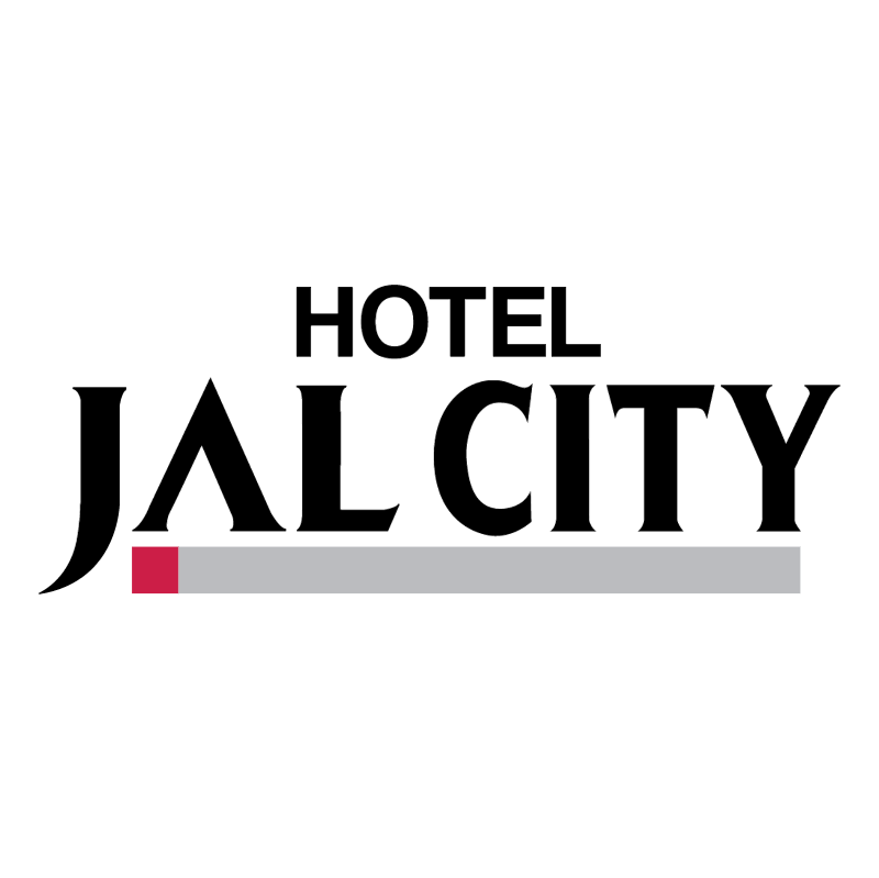 JAL City Hotel vector