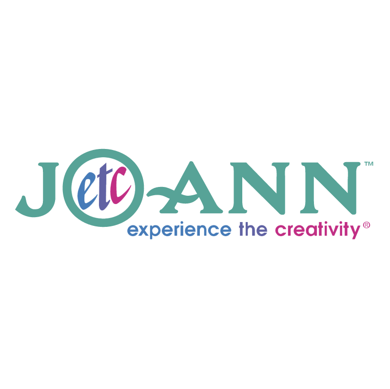 Jo Ann etc vector