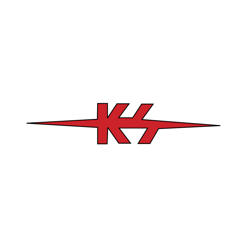 KS vector logo
