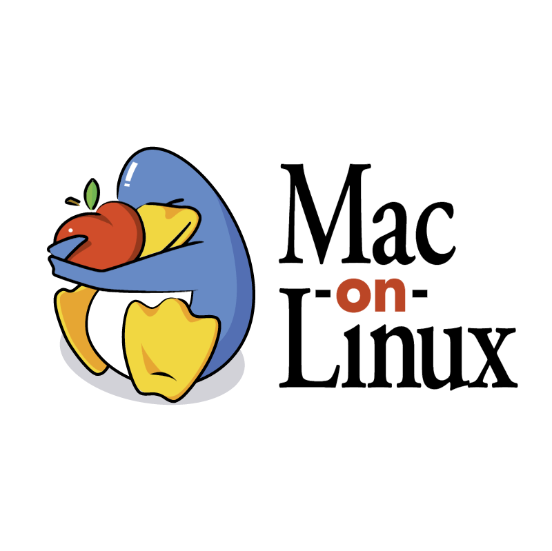Mac on Linux vector