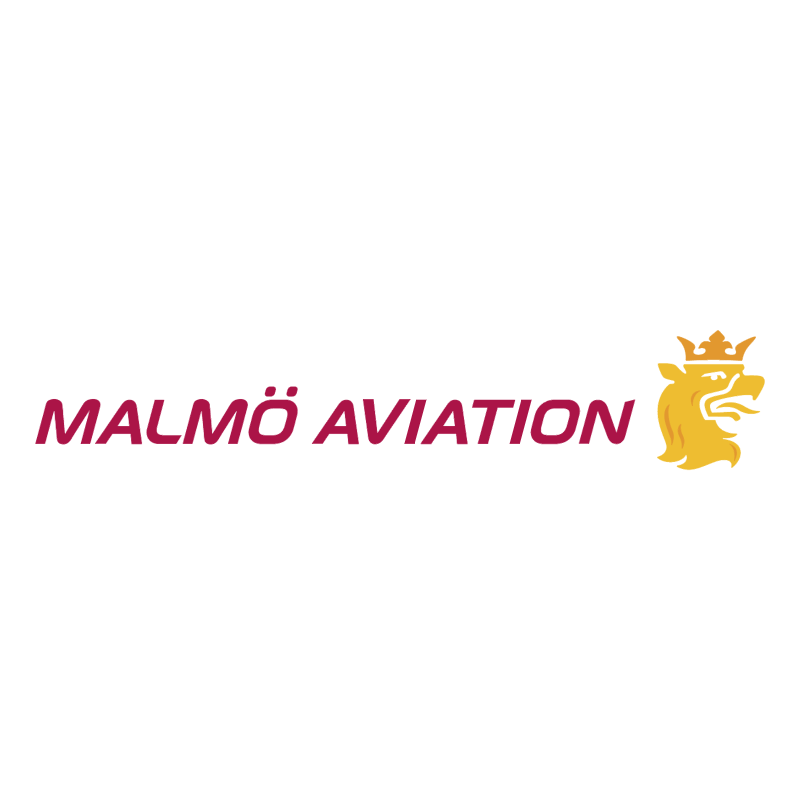 Malmo Aviation vector