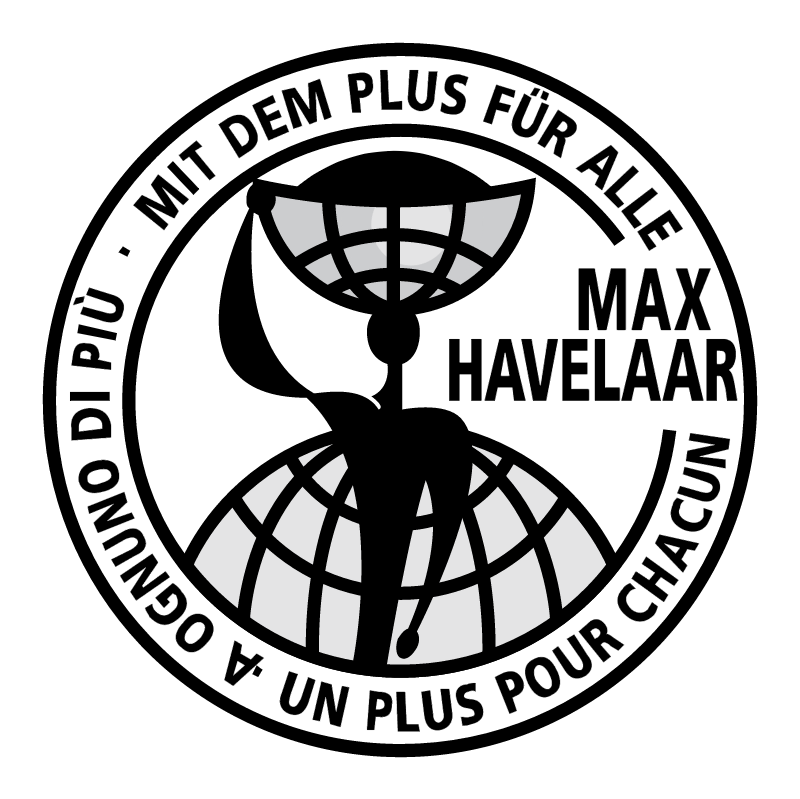 Max Havelaar vector