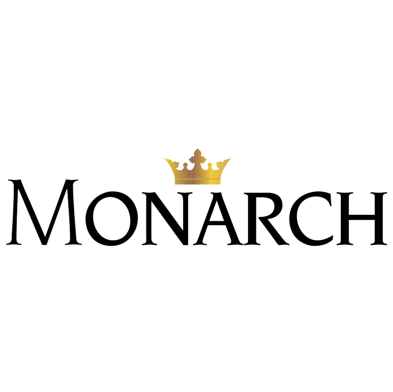 Monarch Coffee vector