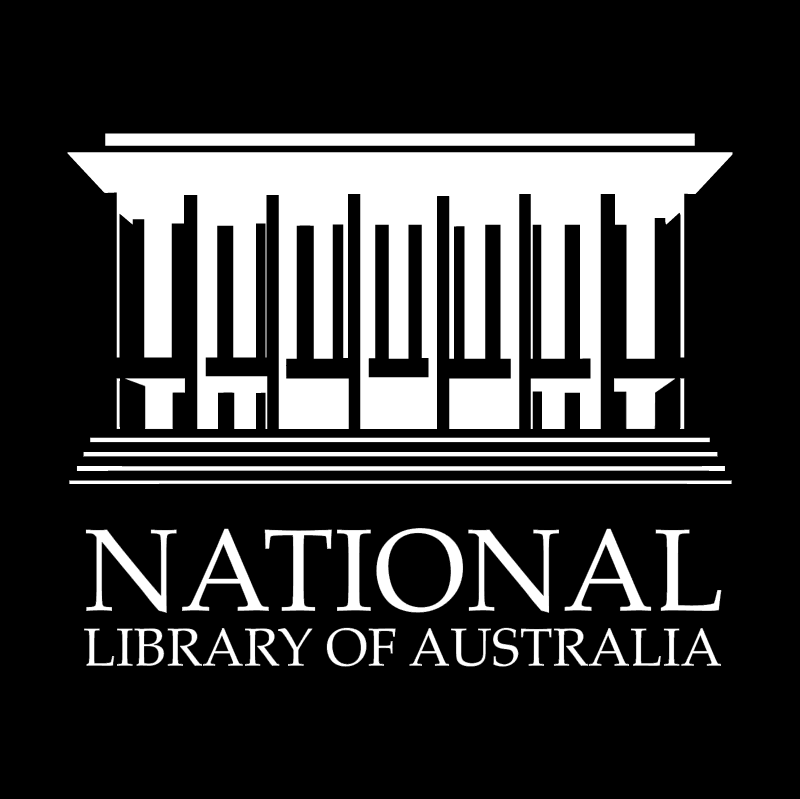 National Library of Australia vector