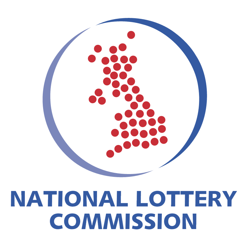 National Lottery Commission vector logo