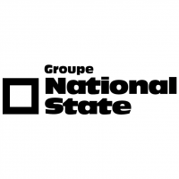 National State Groupe vector