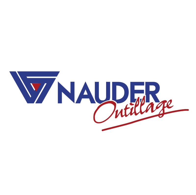Nauder Outillage vector