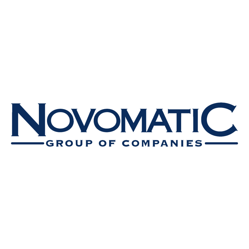 Novomatic vector logo