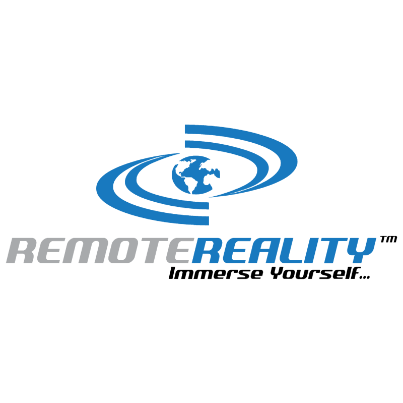 RemoteReality vector