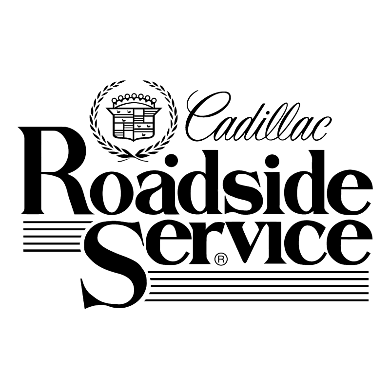 Roadside Service vector