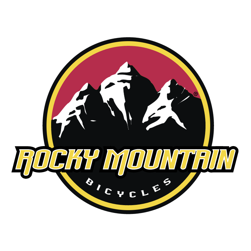 Rocky Mountain vector