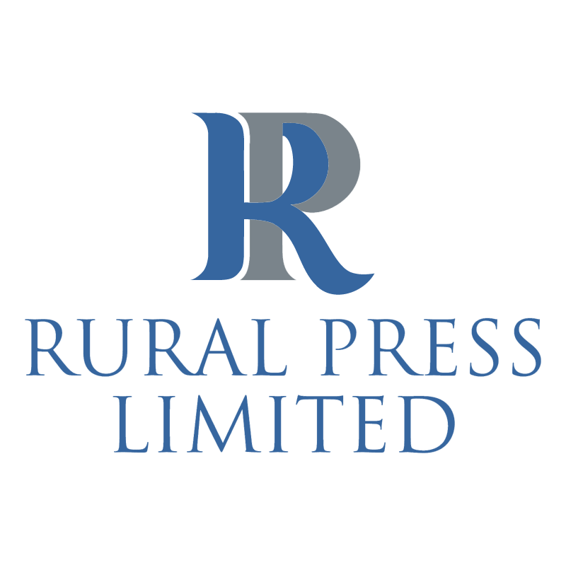 Rural Press Limited vector