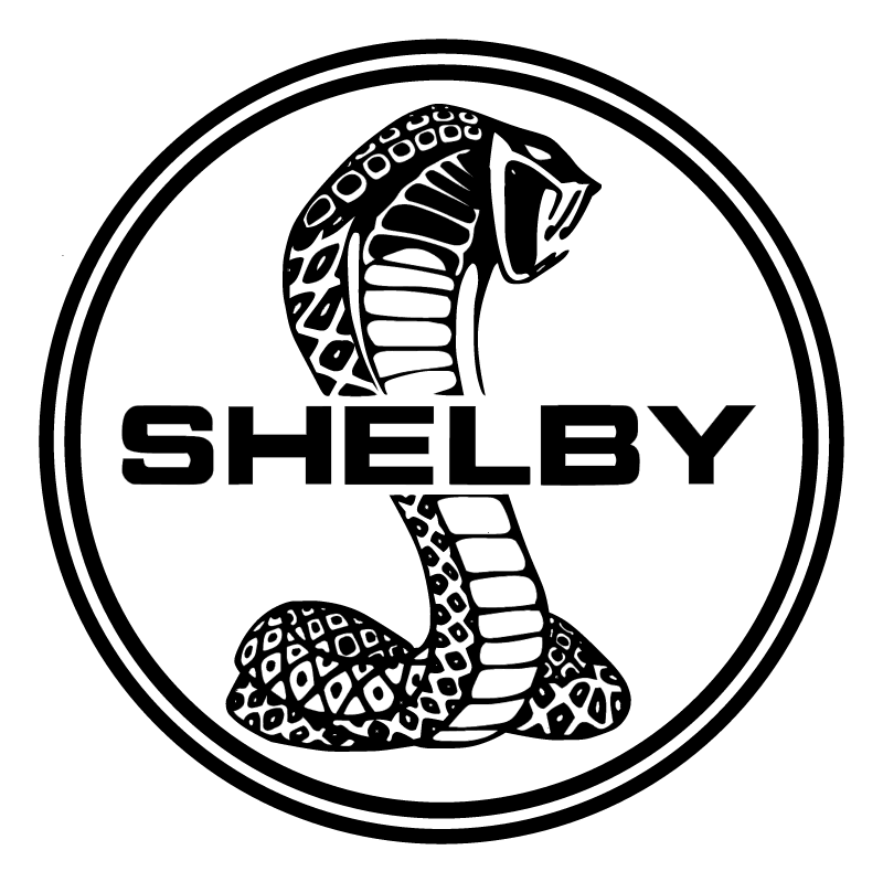 Shelby vector logo