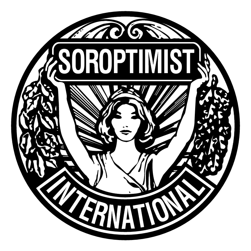 Soroptimist International vector