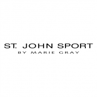 St John Sport by Marie Gray vector