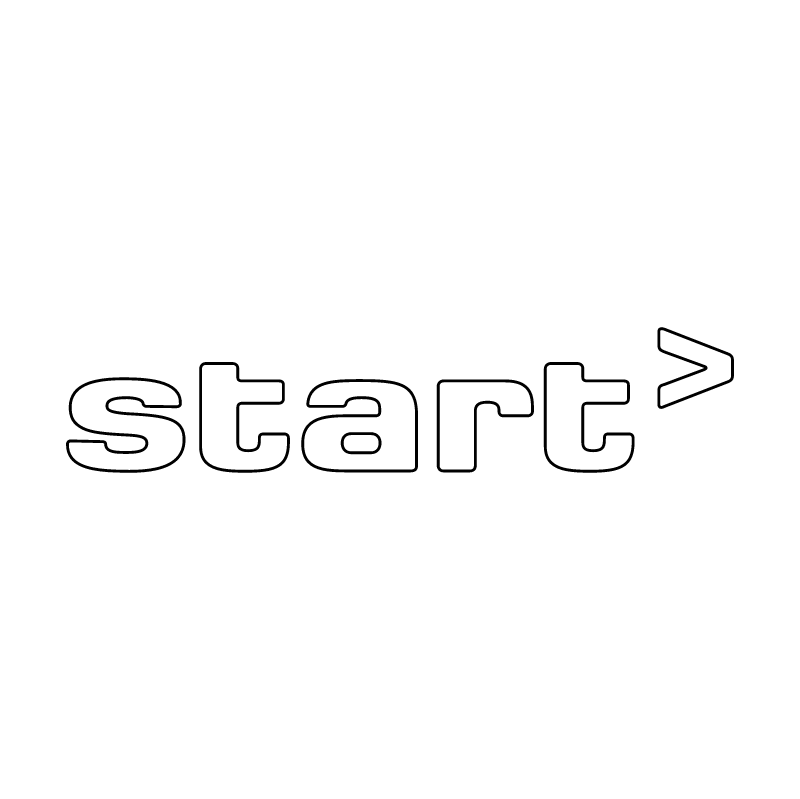 Start Design vector logo