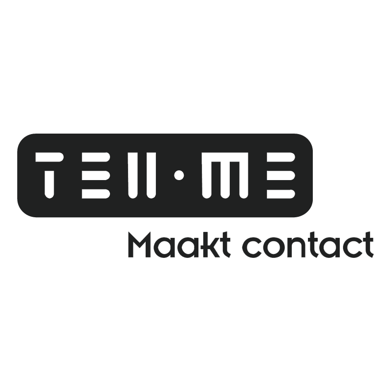 Tell Me vector logo
