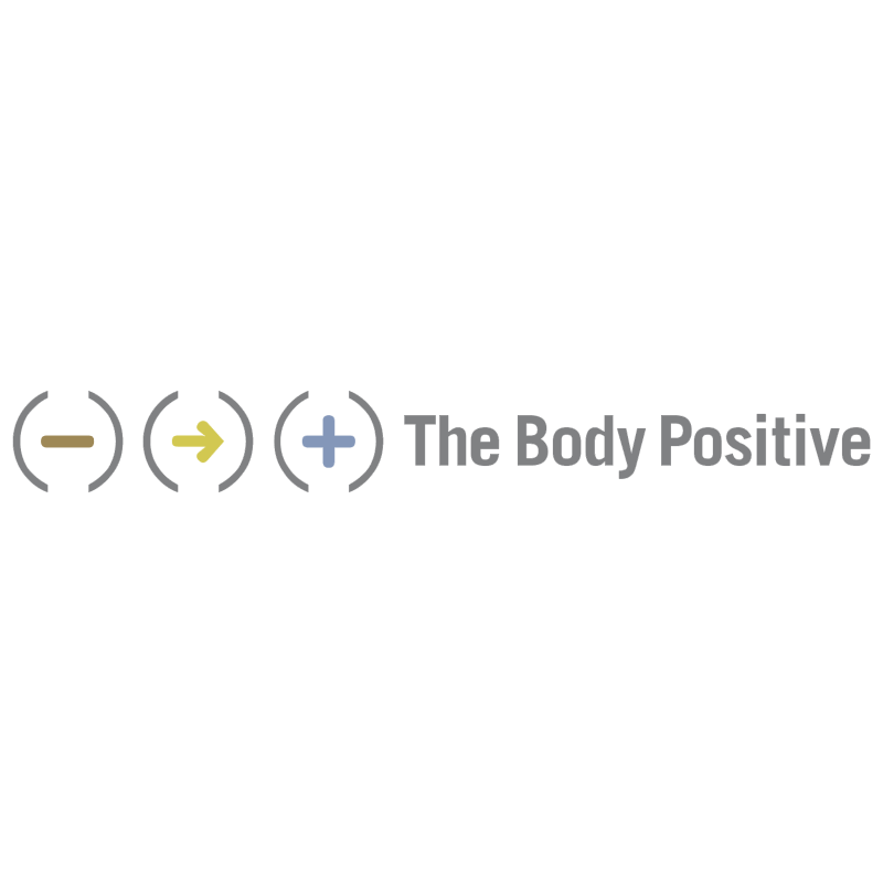 The Body Positive vector