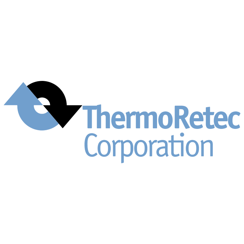 ThermoRetec vector logo