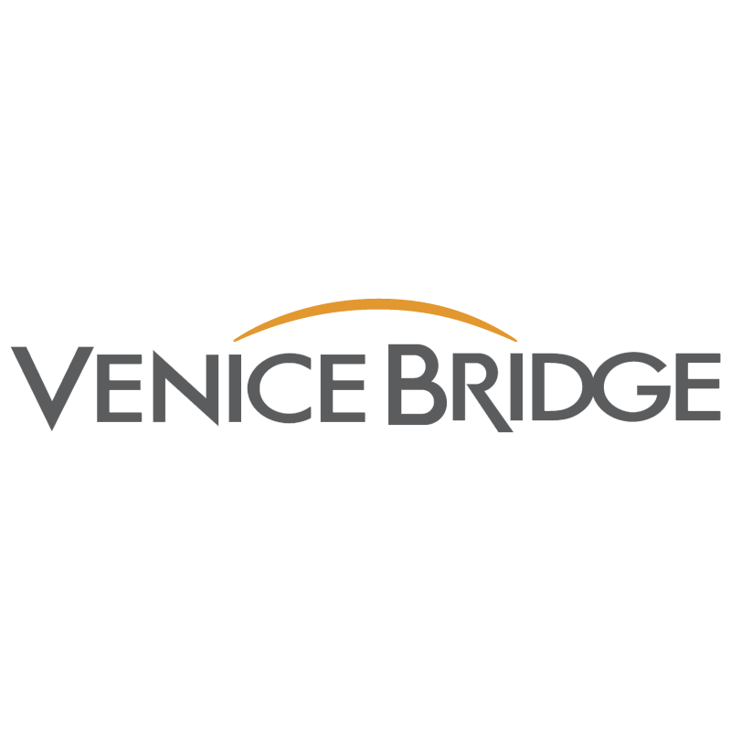 VeniceBridge vector