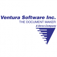 Ventura Software vector