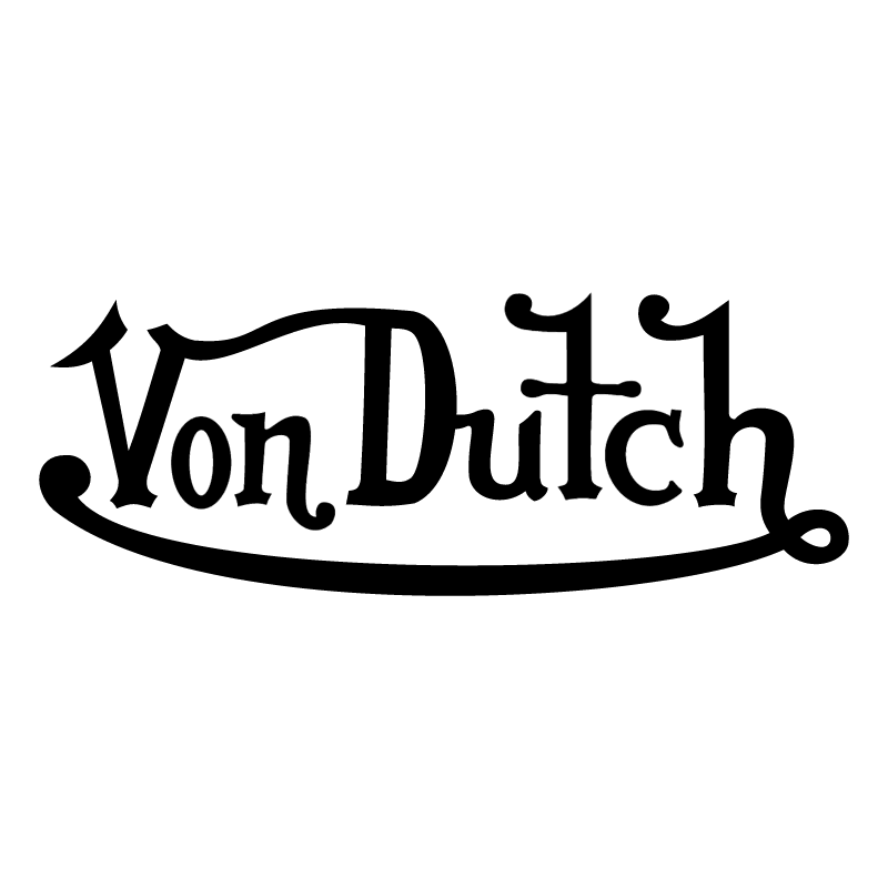 Von Dutch vector