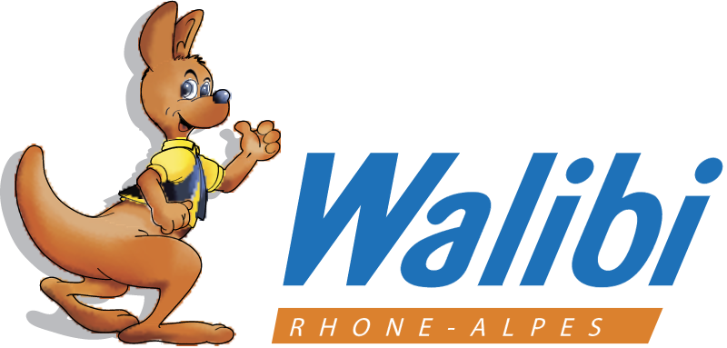 Walibi Rhone Alpes vector