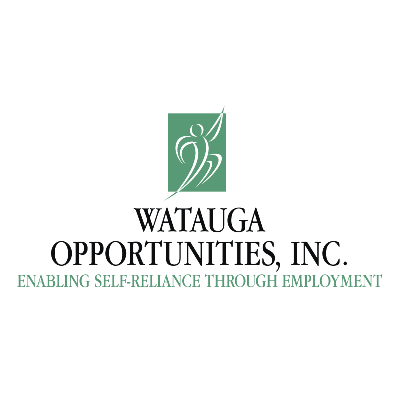 Watauga Opportunities vector