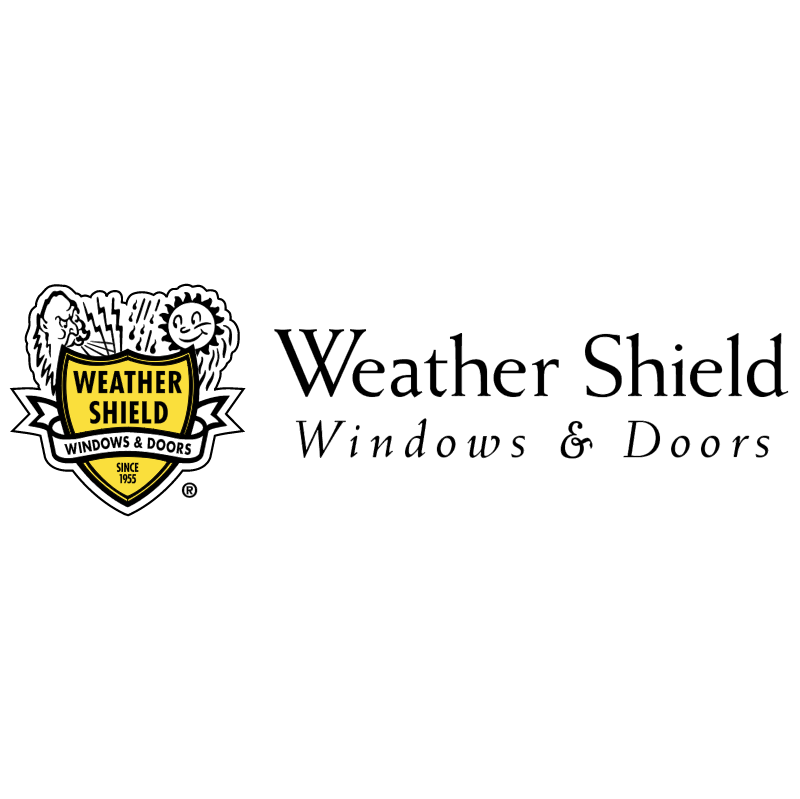 Weather Shield vector