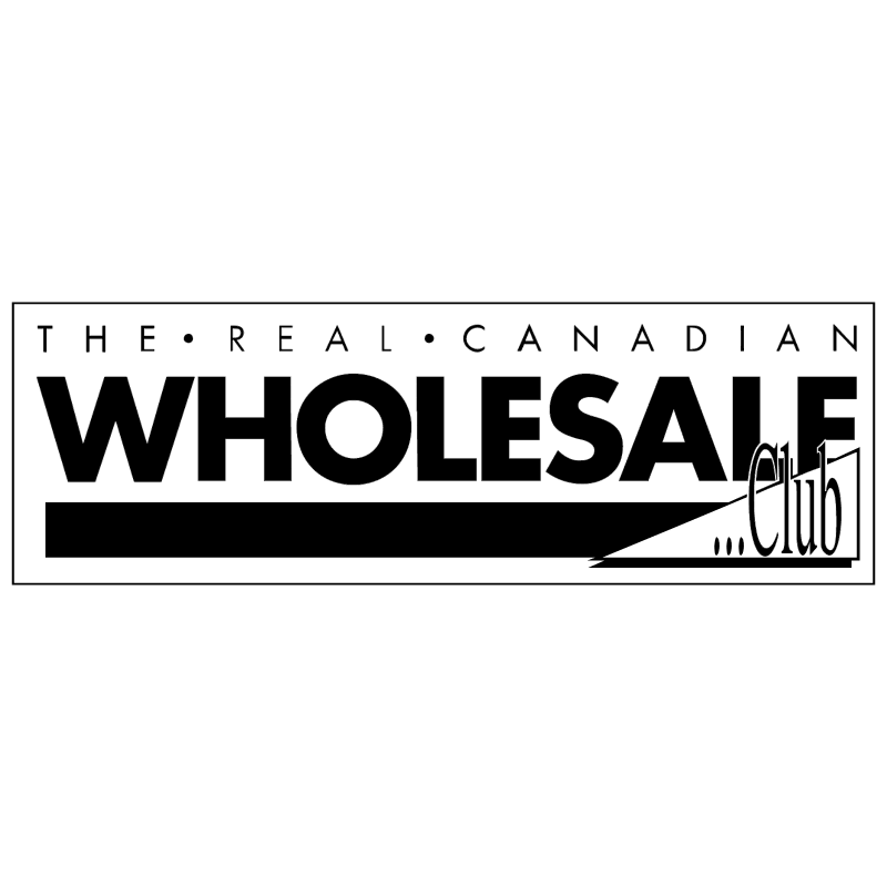Wholesale Club vector