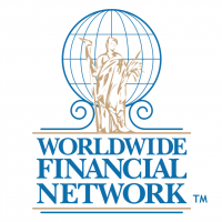 Worldwide Financial Network vector