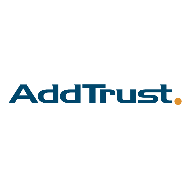 AddTrust AB vector
