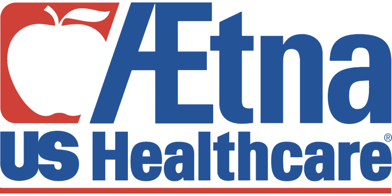AETNA US HEALTHCARE 1 vector