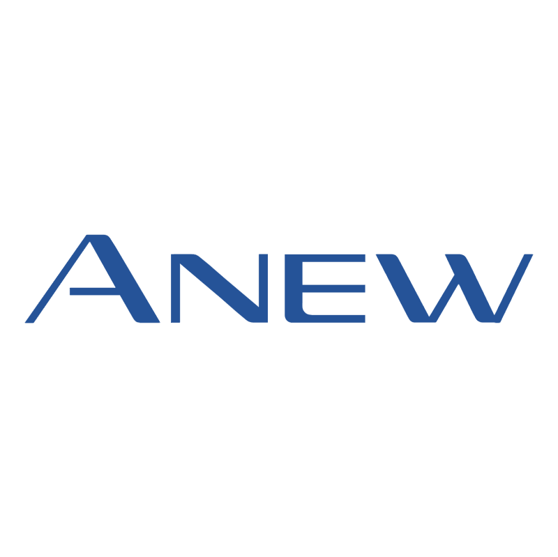 Anew 19734 vector logo