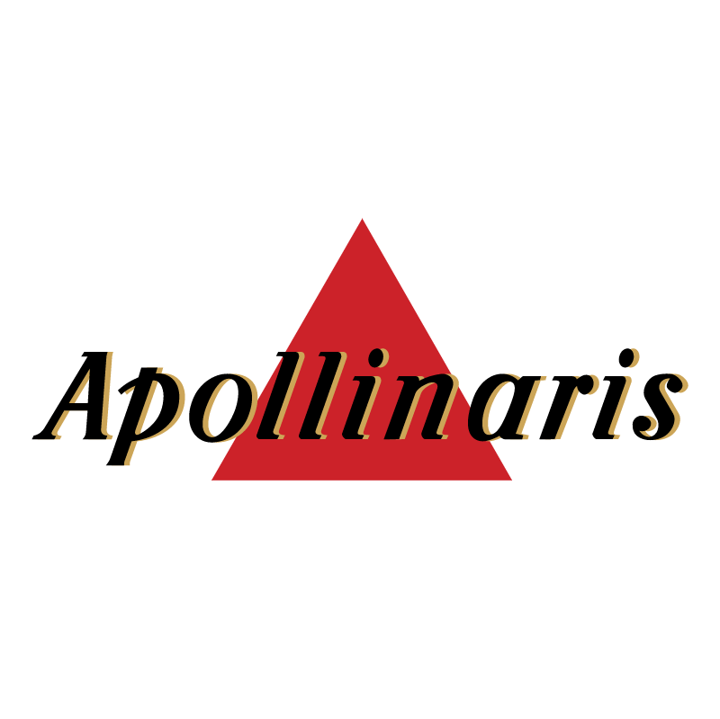 Apollinaris 67270 vector