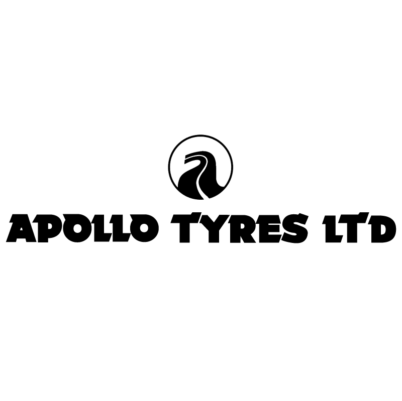 Apollo Tyres Ltd 20019 vector logo