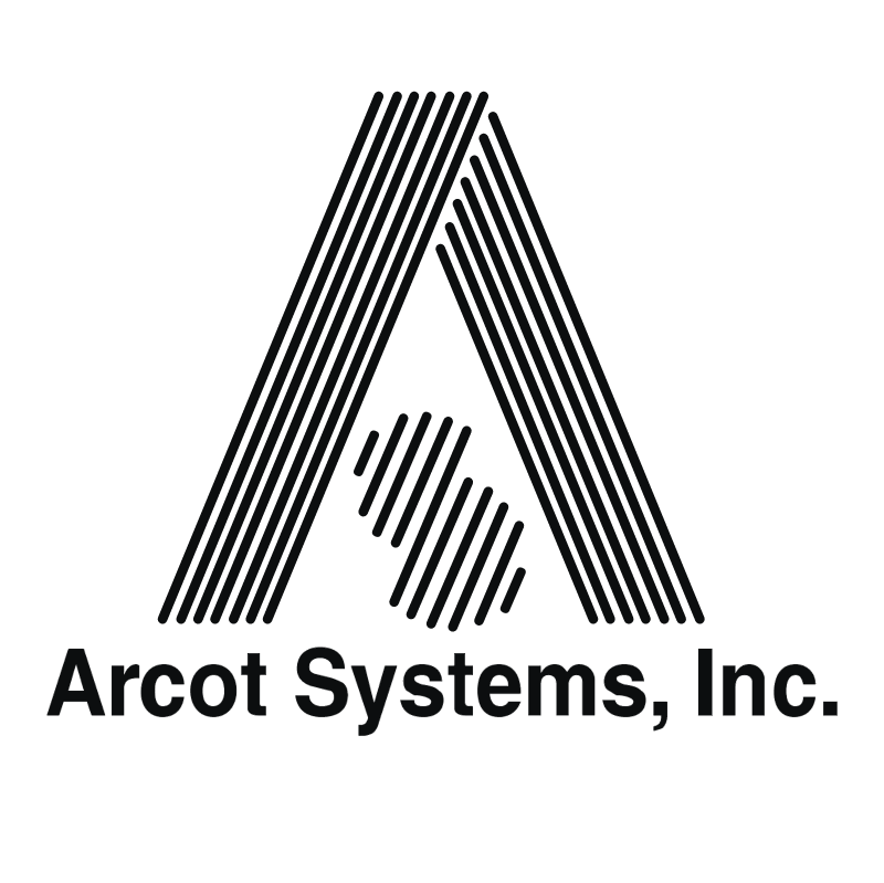 Arcot Systems 33244 vector logo