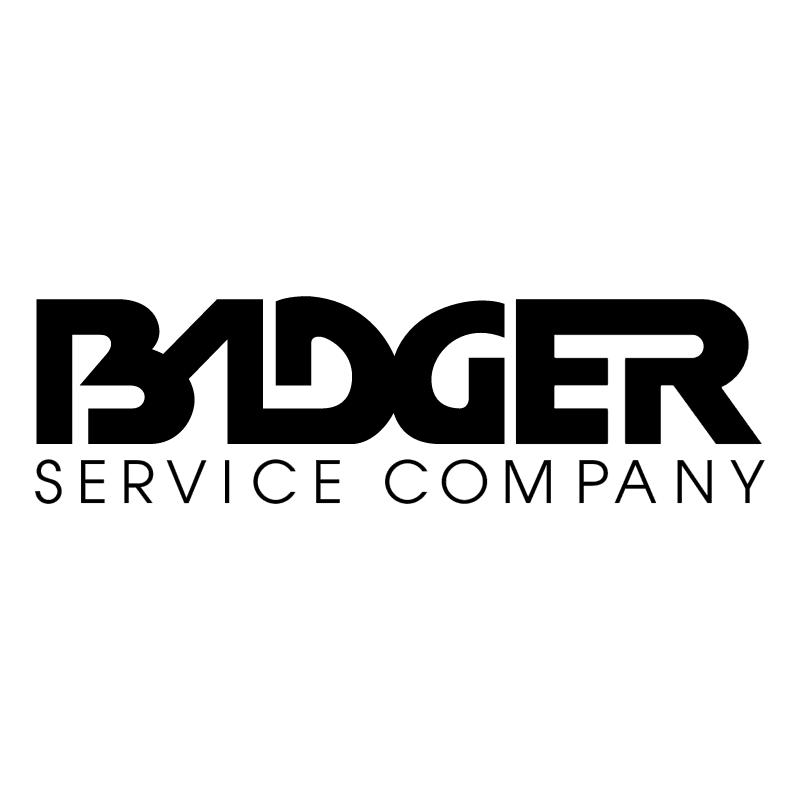 Badger 47324 vector