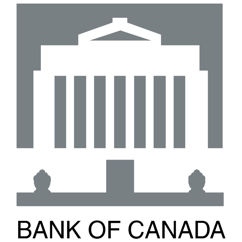 Bank Of Canada vector