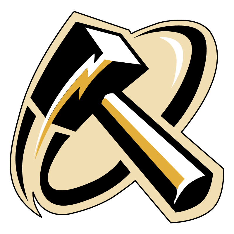 Berlin Thunder vector logo
