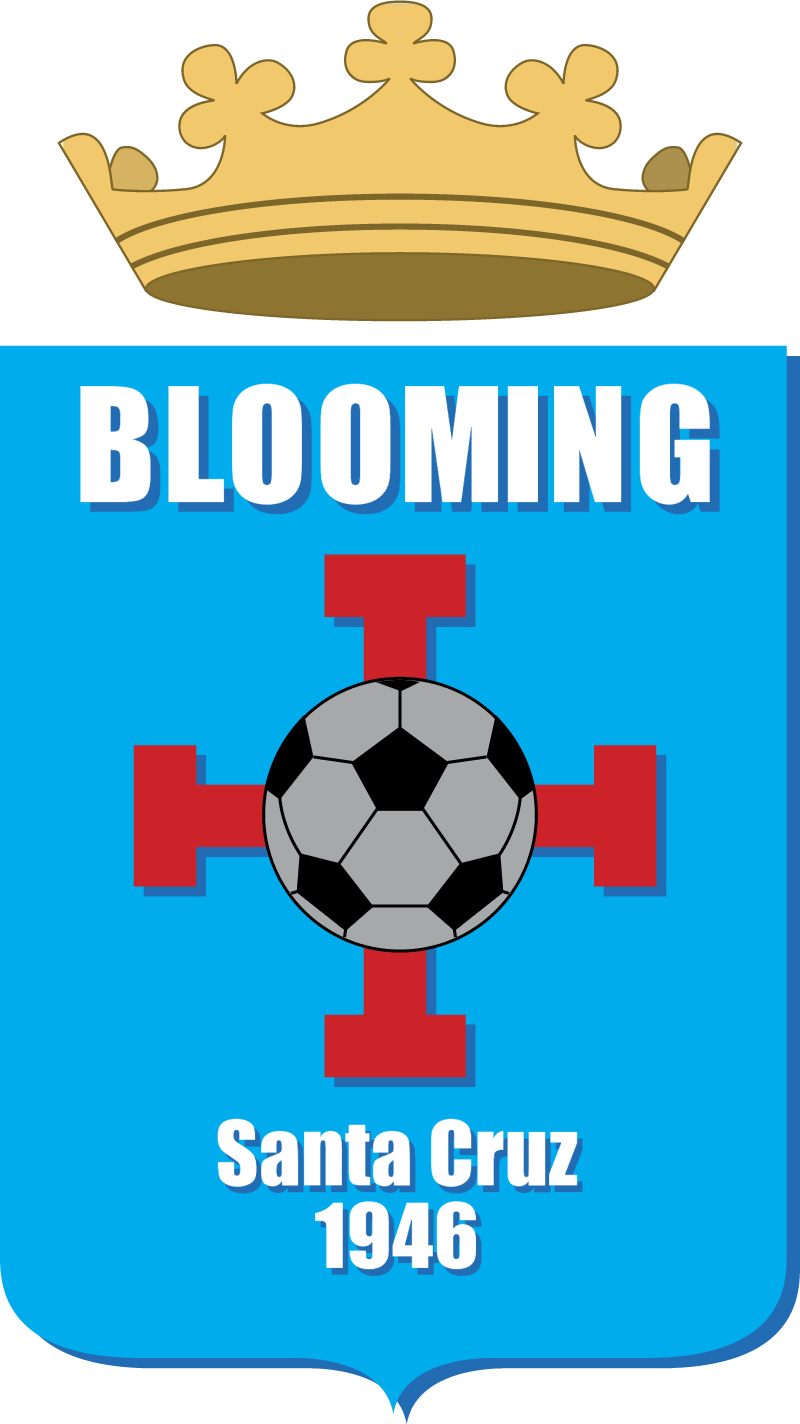 BLOOMING vector logo