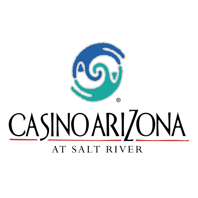 Casino Arizona vector