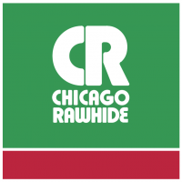 Chicago Rawhide vector