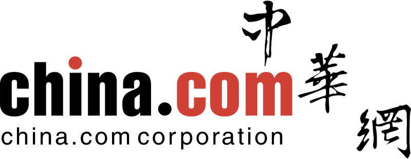 CHINA COM CORP vector logo
