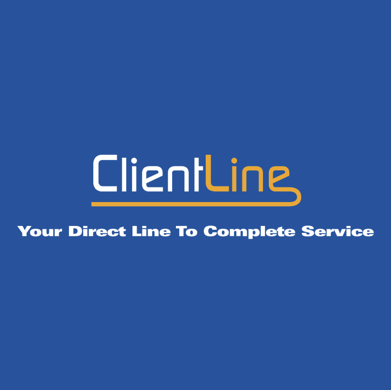 ClientLine vector